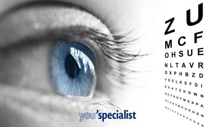 antiossidanti per la salute degli occhi