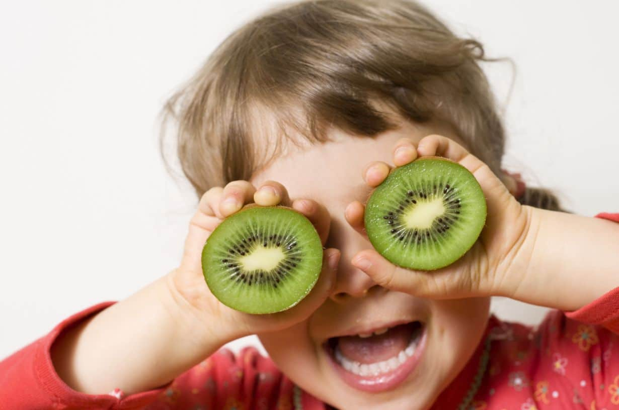 I benefici del kiwi: un rimedio contro l'asma