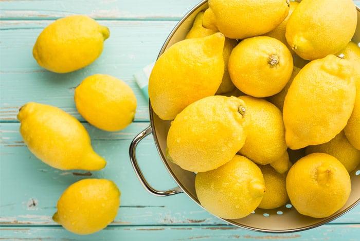 Il limone: piante da coltivare in vaso