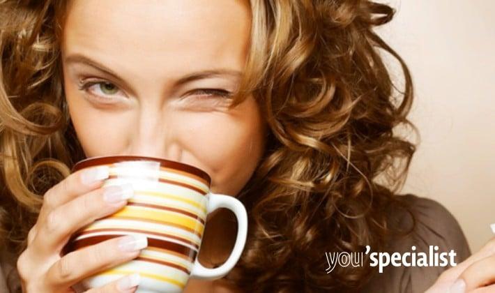 Caffè: fa male o fa bene?