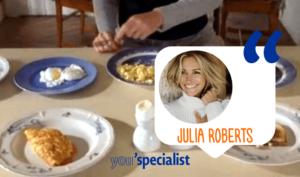 50 modi per cucinare le uova