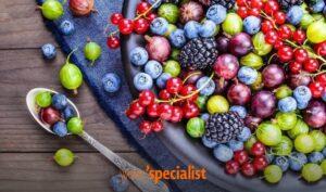 I migliori antiossidanti