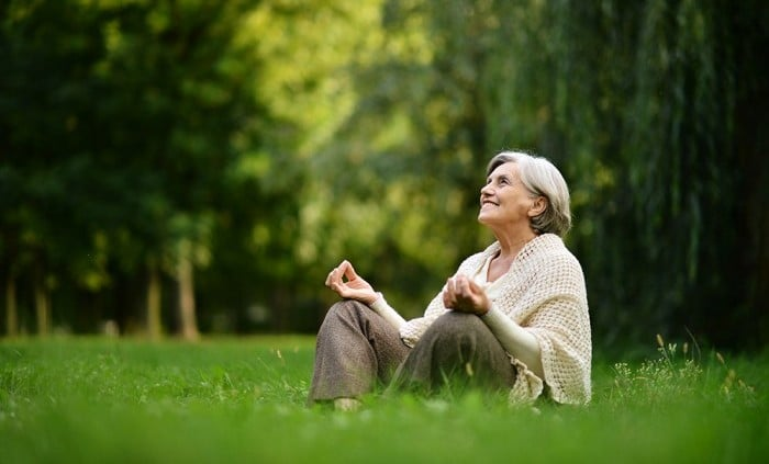 I benefici della meditazione per la salute del cuore