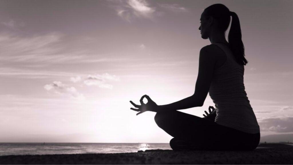 Come Iniziare a Meditare: cercare lo spazio adatto