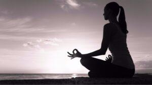 imparare a meditare: cercare lo spazio adatto