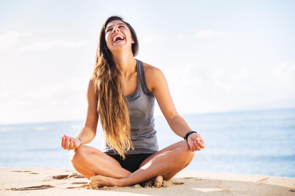 Imparare a meditare con il corpo