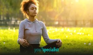 Meditazione contro lo stress: farlo al mattino per molti è meglio :-)