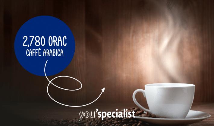le migliori bevande antiossidanti: il caffè