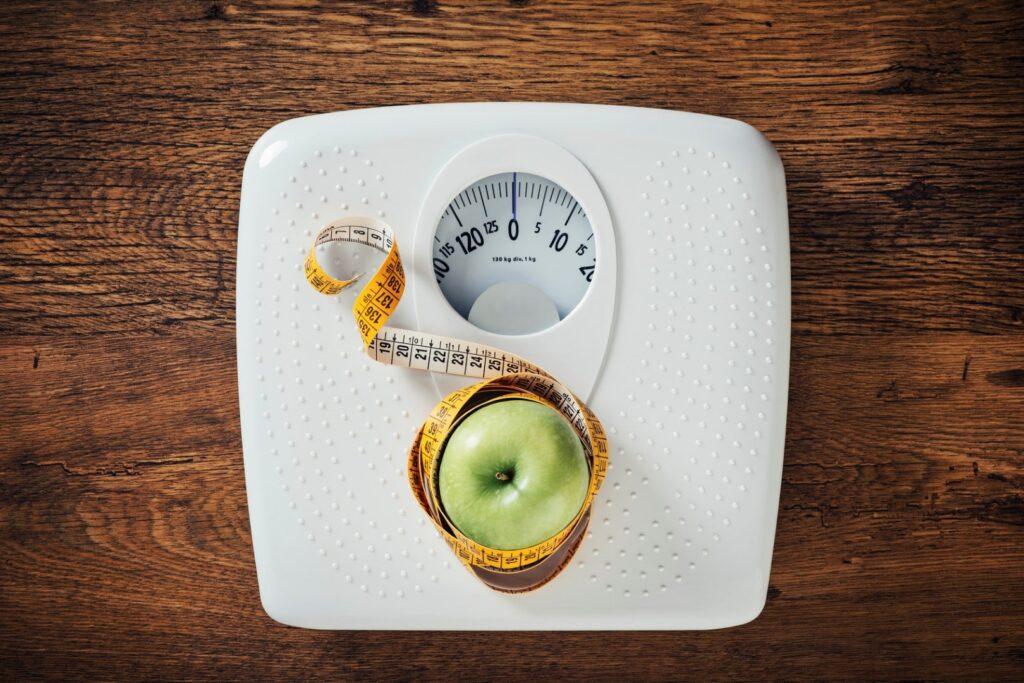 contare le calorie è sbagliato