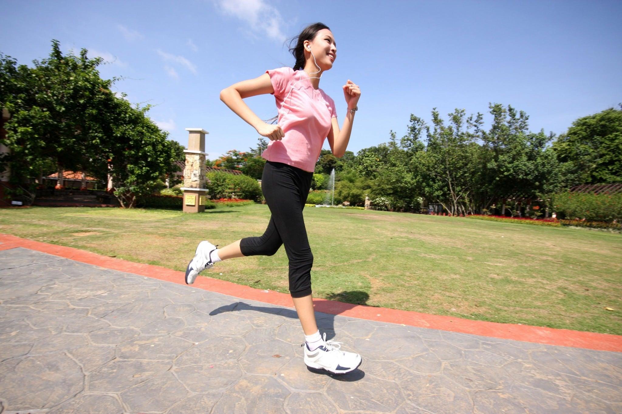 correre la maratona con la giusta motivazione