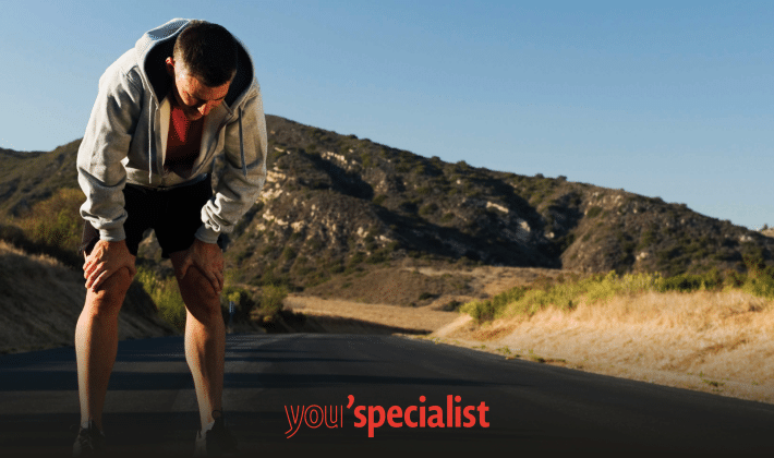stress da fitness: quali sono i rischi?
