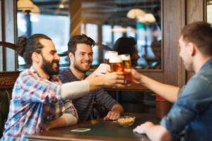 consigli per bere alcolici responsabilmente
