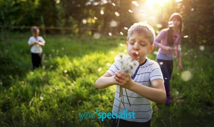 tutti i pro e contro dei rimedi contro i sintomi di allergia