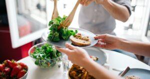 condimenti salutari per insalata perefetta