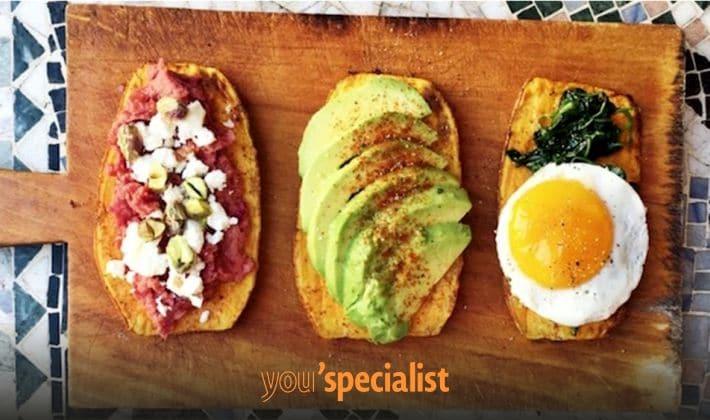 dieta paleo, i migliori snack