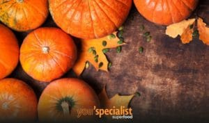 zucca: superfood