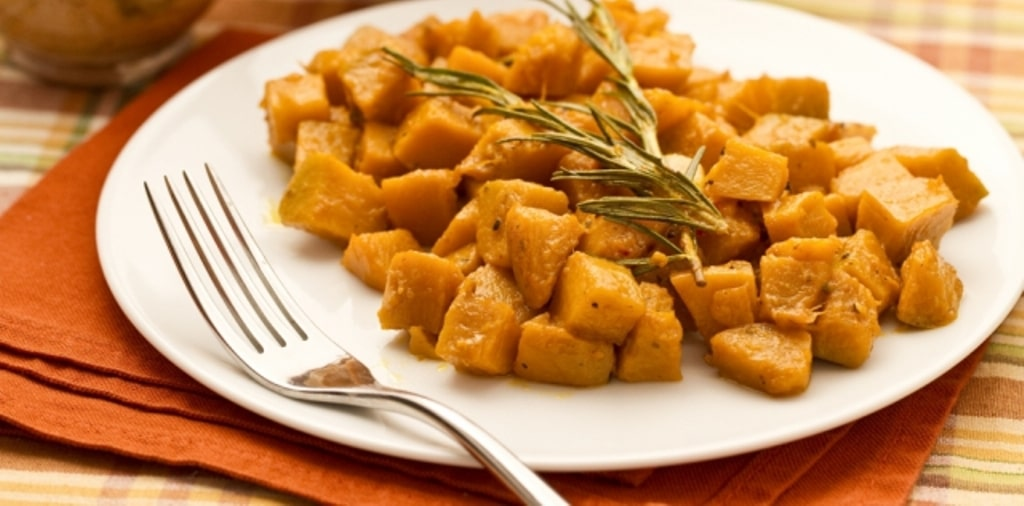 superfood zucca: benefici e ricette