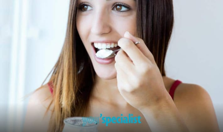 flatulenza dieta ricca di probiotici.