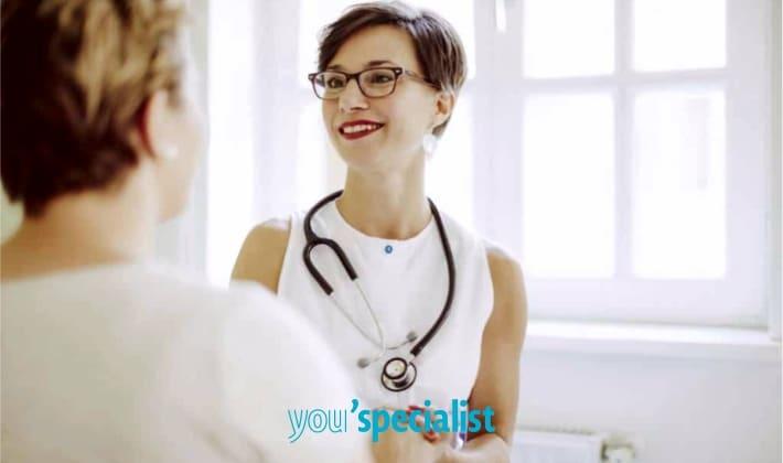 flatulenza: specialisti da consultare