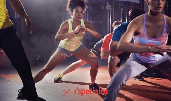 attività fisica, tutti i motivi