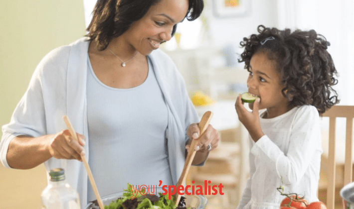 mangiare sano, tutti i motivi