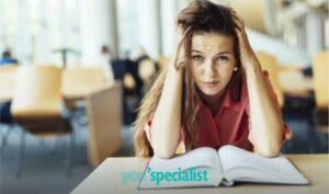 come superare un esame con successo
