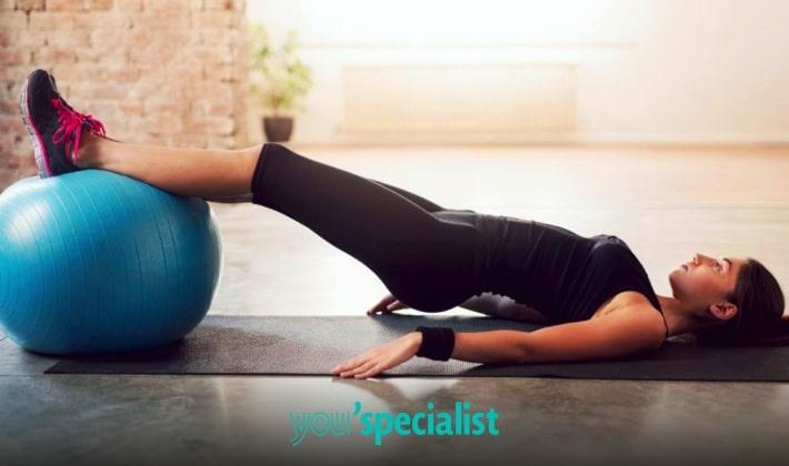pilates o yoga, le differenze