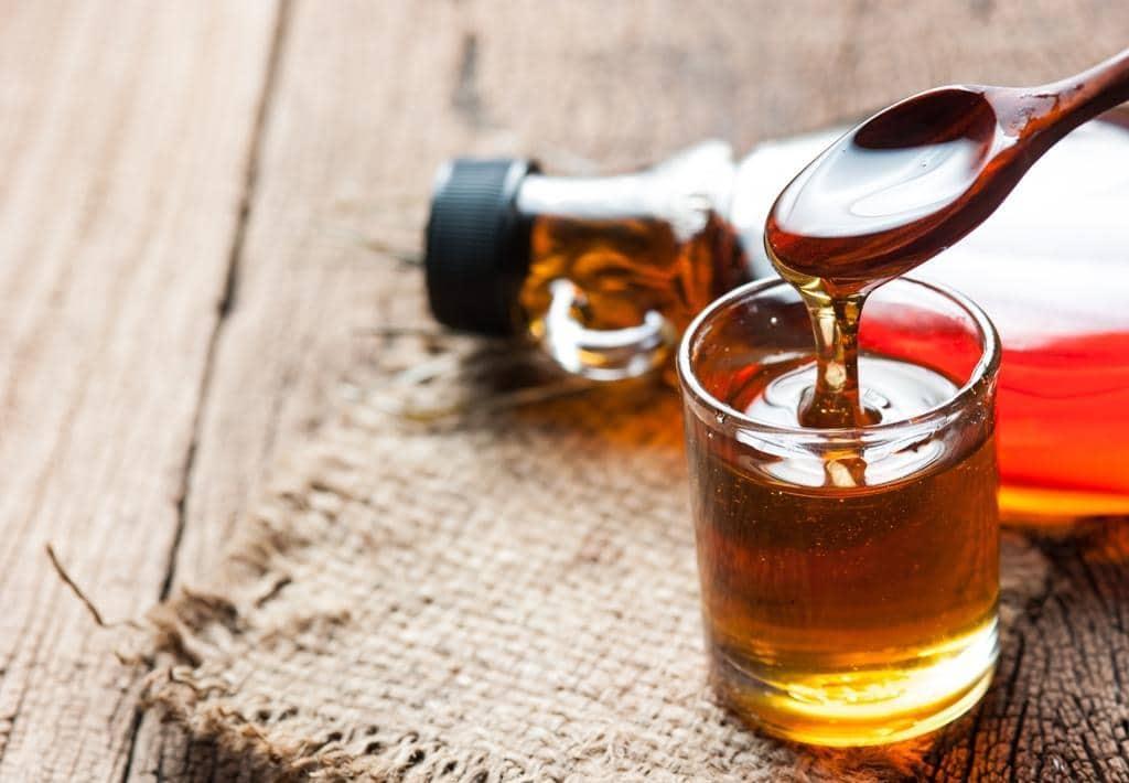 Dolcificanti naturali e sostituti naturali dello zucchero: lo sciroppo d'acero