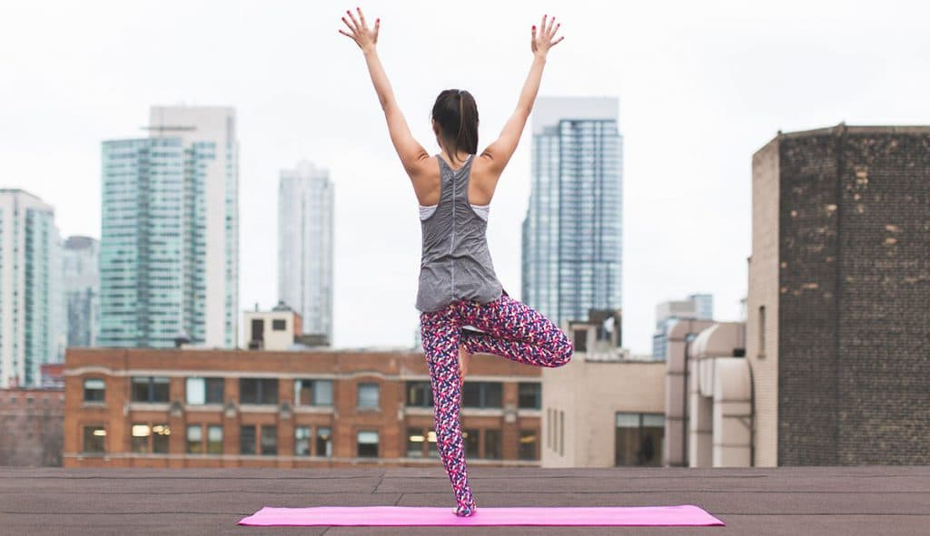 benefici yoga