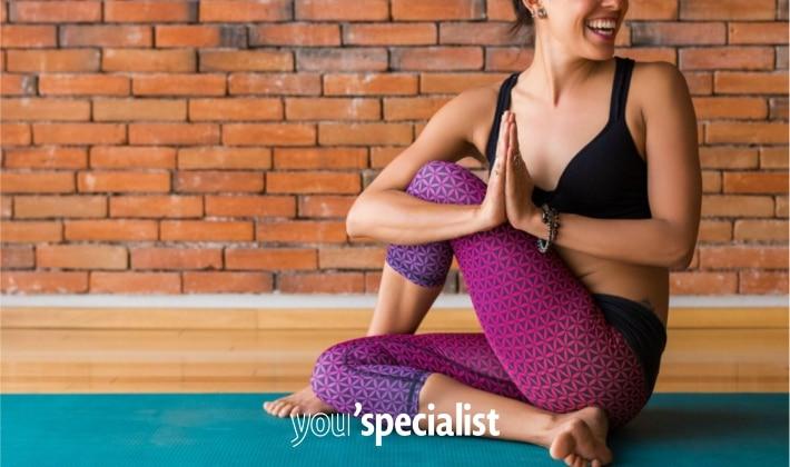 yoga o pilates? ecco come scegliere