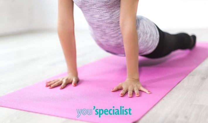yoga o pilates? come scegliere