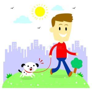 Consigli per dormire meglio: passeggiate al sole