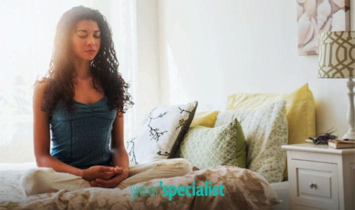 tecniche contro l'ansia, meditazione