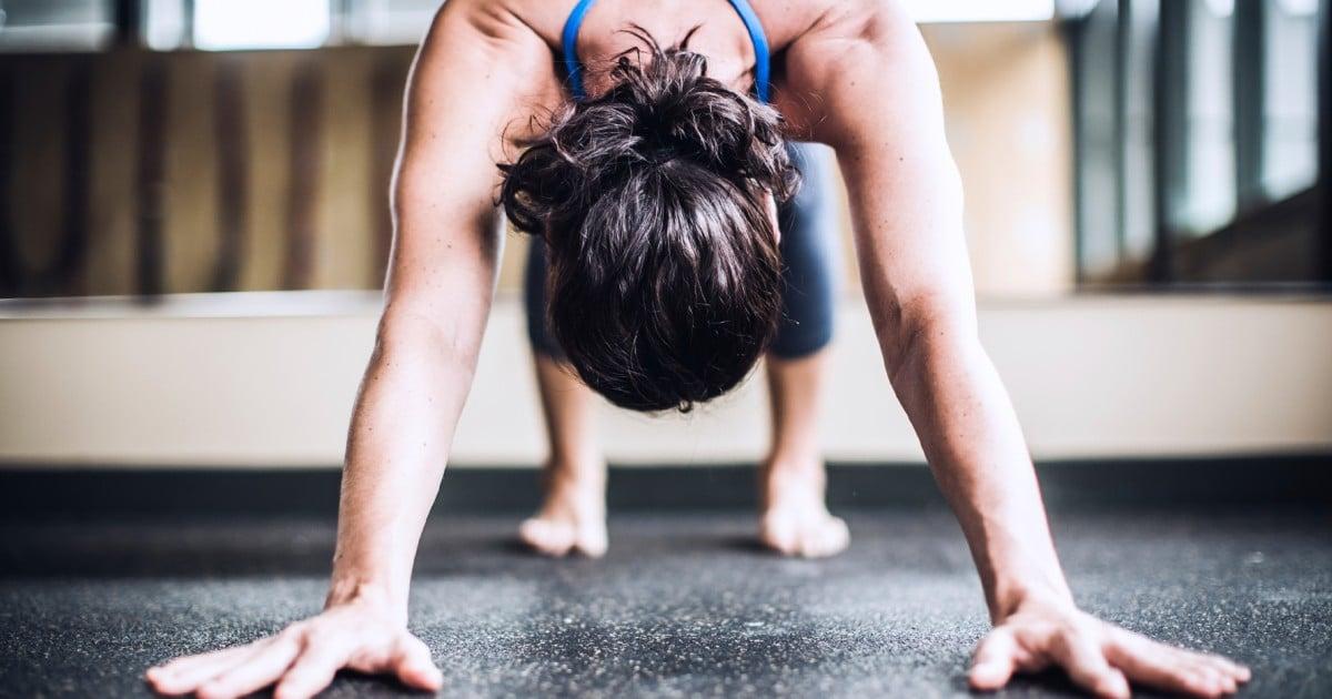 yoga, consigli per ridurre lo stress