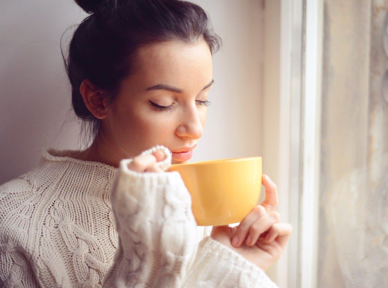tè per ridurre lo stress