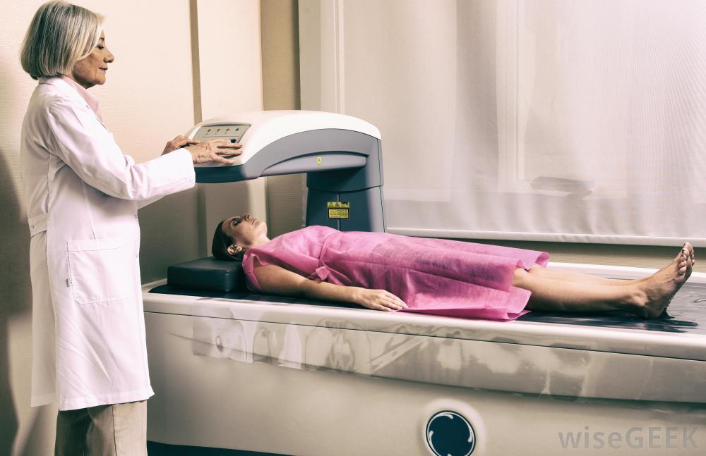 calcolare massa grassa: densitometria ossea