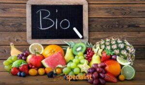 Frutta e verdura contaminata