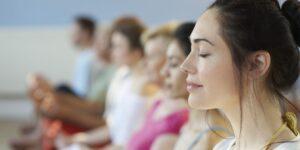 meditazione mindfulness trasformare i pensieri negativi: meditazione mindfulness