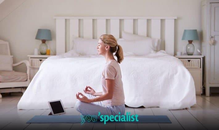 rimedi contro l'insonnia: tecniche di rilassamento