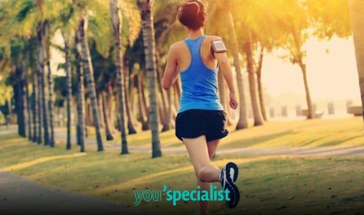 rimedi conto l'insonnia: esercizio fisico