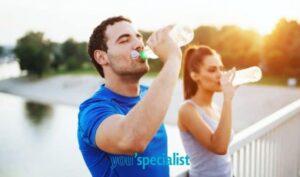 Quanta acqua bisogna bere