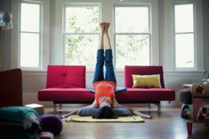 migliori yoga app