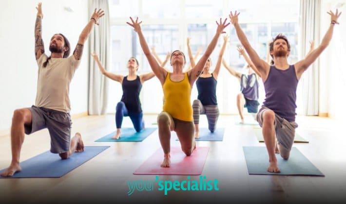 tipi di meditazione alternativi:Yoga
