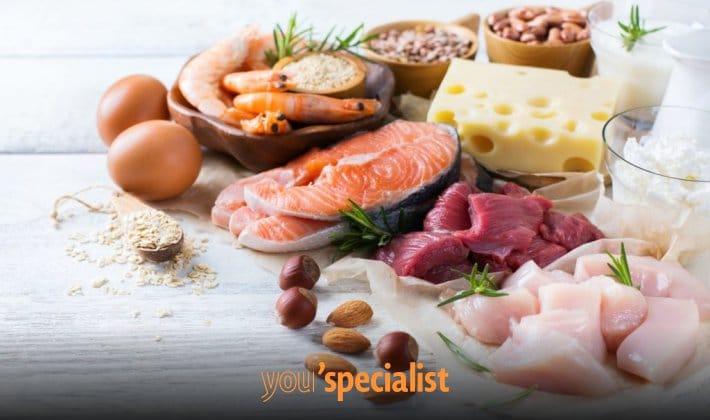 dieta paleo ed effetti collaterali: eccesso di proteine