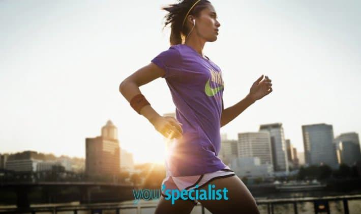 Migliora l'attività cerebrale col fitness