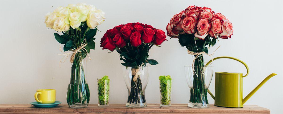benessere emotivo: fiori