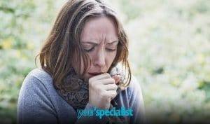 bronchite o polmonite