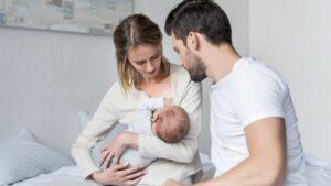 benefici allattamento seno