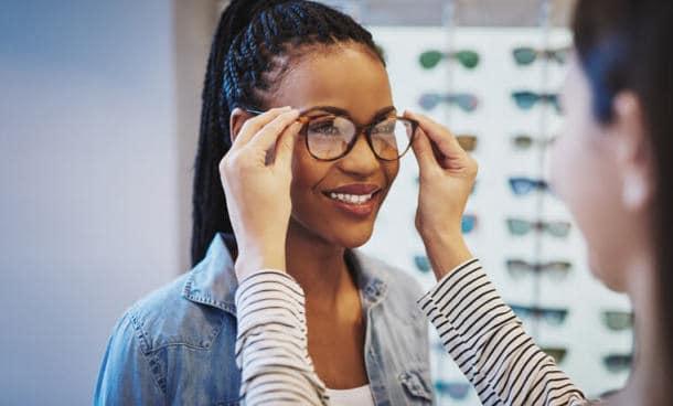 come capire se ho bisogno di occhiali