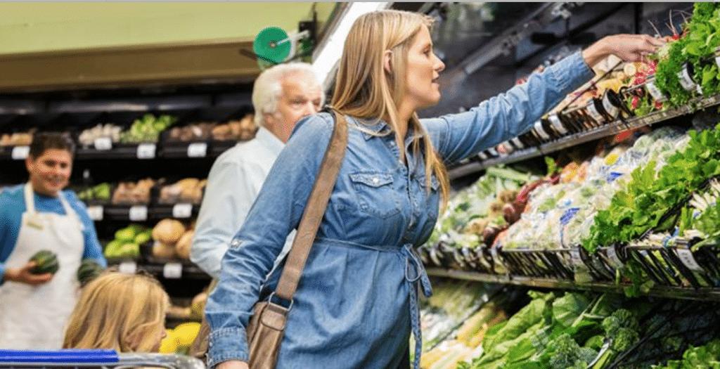 Dieta in gravidanza -piano settimanale Youspecialist